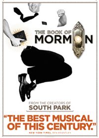Book of Mormon LA