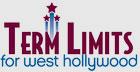 West Hollywood, term limits, city council