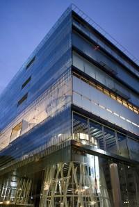 Sendai Mediatheque