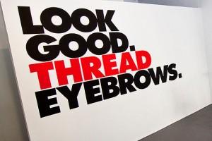 THREAD-Eyebrows