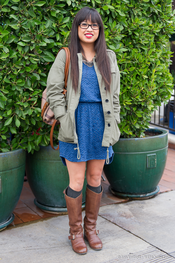 Annabelle Streetwalker - West Hollywood