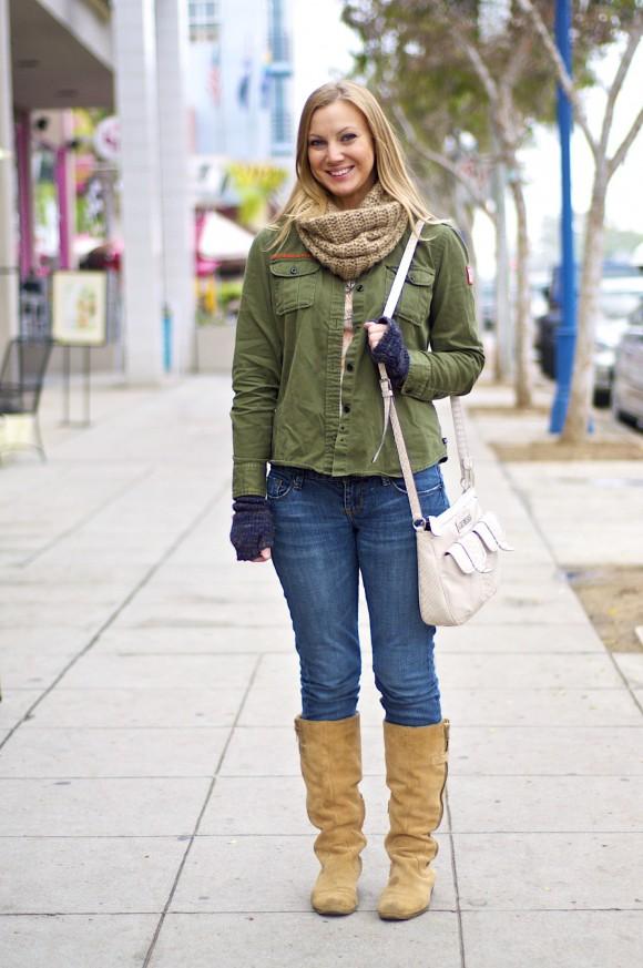 StreetWaler Alyssa