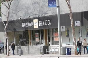 Crossroads Trading Co
