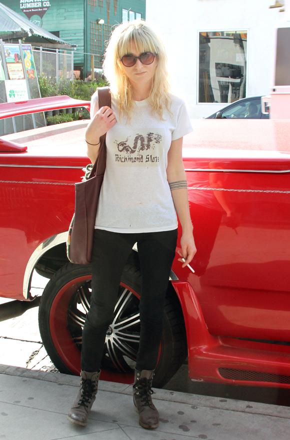 Jennie StreetWalker