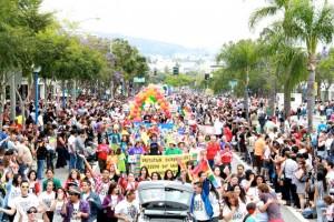 LA-Pride