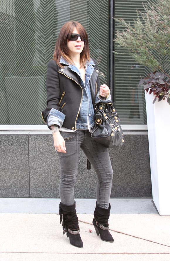 Jen streetwalker