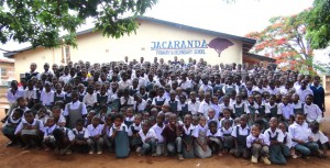 jacaranda foundation