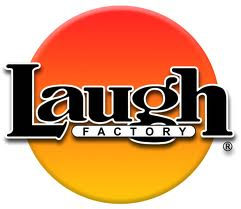 Open Mic Night at Laugh Factory