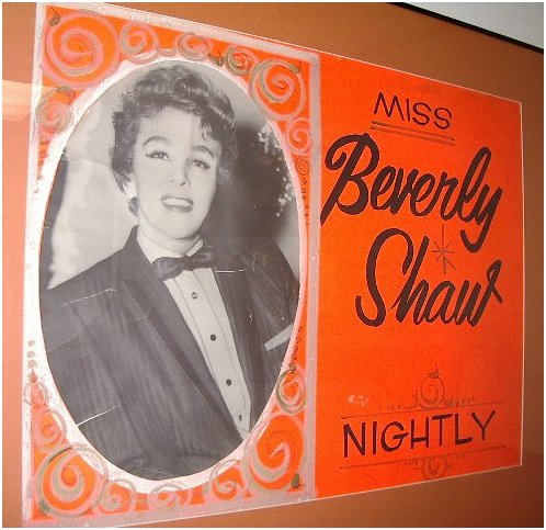 Beverly Shaw