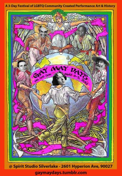 gay may days