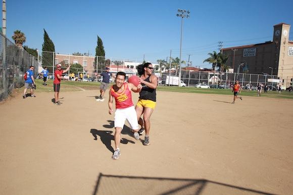 Summer Kickball Week 6 447