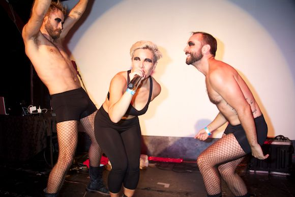 trannyshack performers