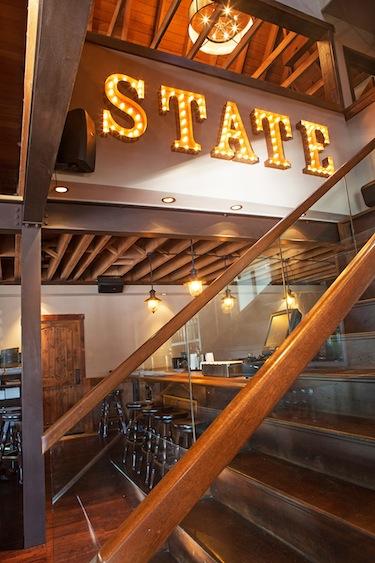 State Social House. (Photo by Elizabeth Daniels)