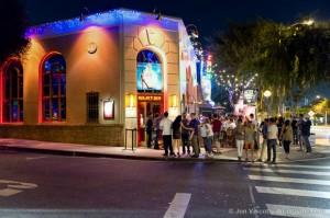 Eleven Nightclub