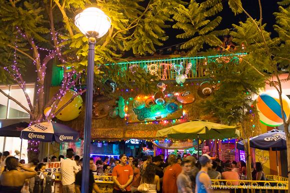 Fiesta Cantina