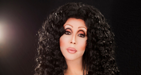 Chad as Cher-TEASER