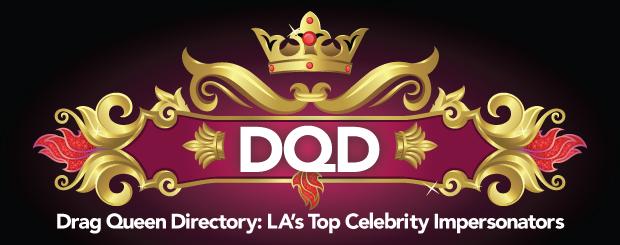 Drag Queen Directory