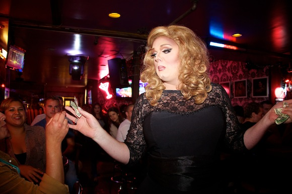 Roxy Moorecox as Adele 1