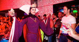 Shannel as the Evil Queen 1-MAIL