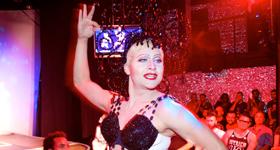 Venus as Madonna 2-TEASER