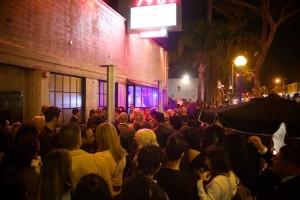 Santa Monica Boulevard nightclub