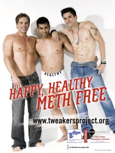 Tweakers Project Poster