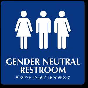 Gender-Neutral-Restroom-Sign