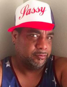 Benjamin Castro (Facebook)