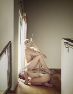 "Brooke Mason's ""Glass Ceiling"""