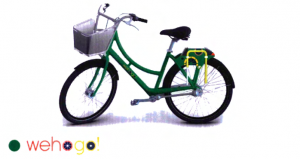 wehogo! bike share