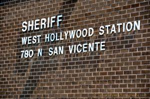 West Hollywood Sheriff's Station