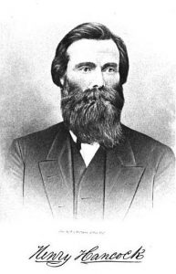 Henry Hancock