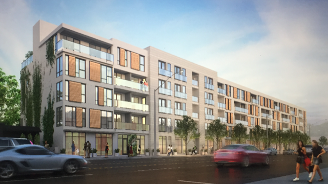 stark properties, west hollywood west residents association, mid city west community council