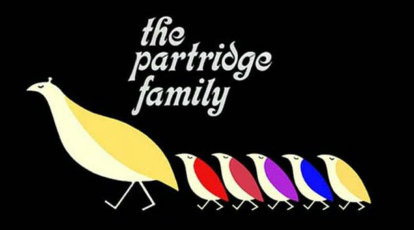 Sandy Dvore, Creator of Partridge Family Logo, Young & Restless Logo, Has  Died